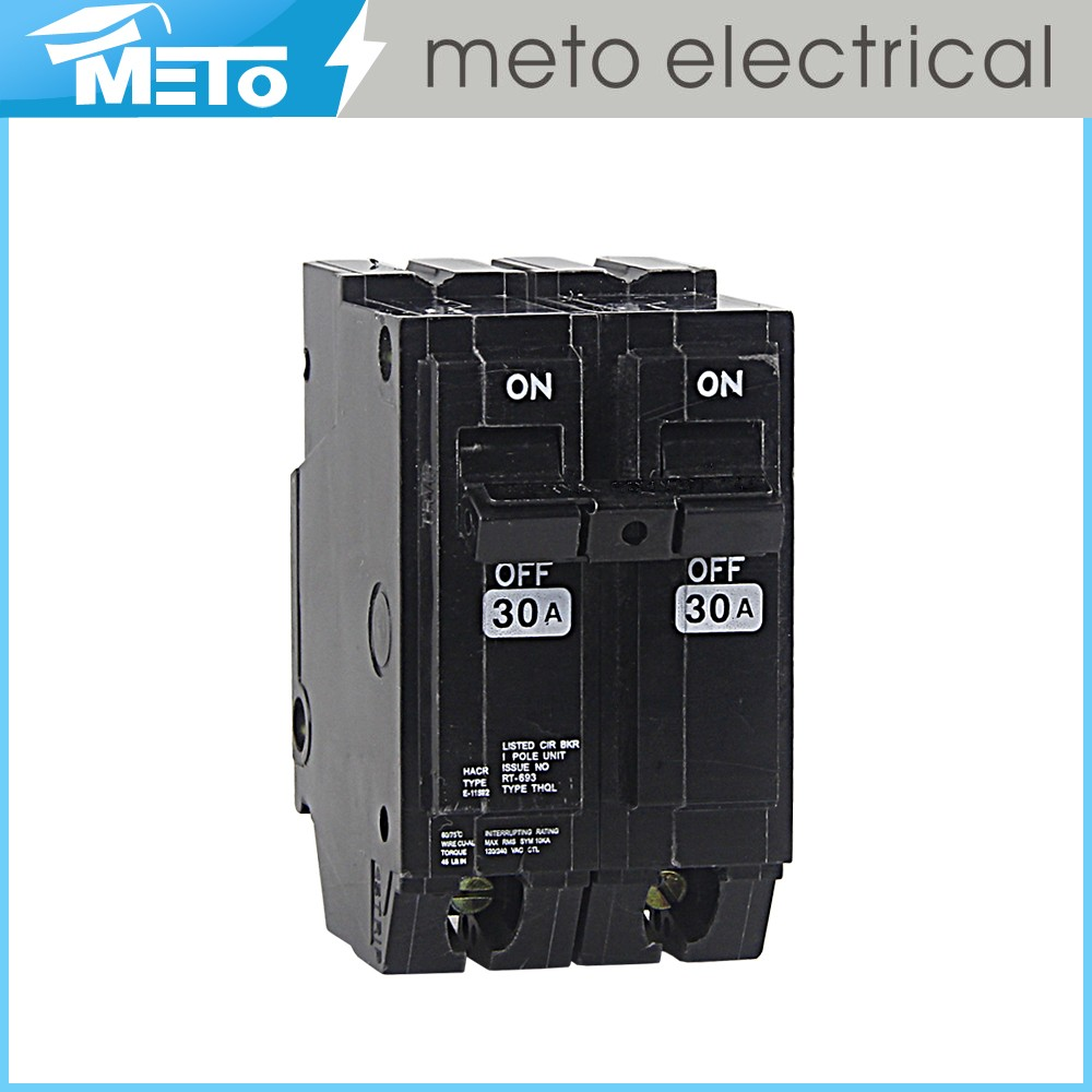 ANSI standard 30 amp 33kv siemens single phase over-voltage leakage motor protection vacuum micro circuit breaker ratings