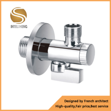 Intelsheng Brand Brass Angle Valve Arco Valve For Sale