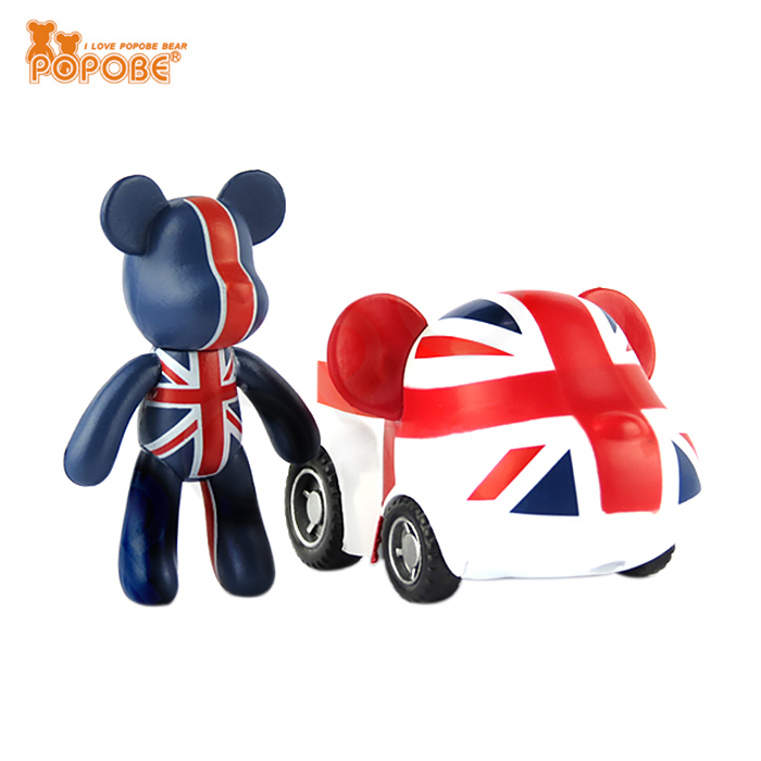 2 Inches cheap promotional items wholesale small plastic car figures for kids