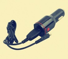 car charger smart phone for cell mobile phone, GPS tracker, table pc 12-24v to 5v1a 5v2a 5v3a