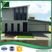 DESUMAN factory supplies beauty appearance Movable prefabricated workshop