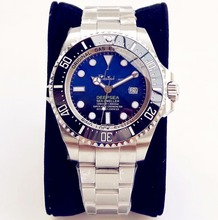 AR/JF/NOOB factory rollexable sea watch 904L