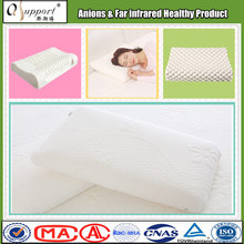 Bedroom furniture thailand latex adult pillow