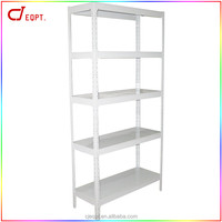 Highest Quality cheap Light duty metal storage shelf for warehouse