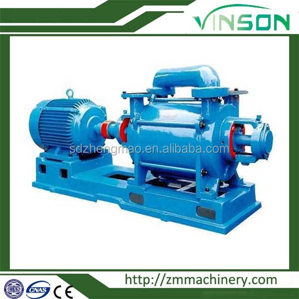 Water ring type 2BE1 series vacuum pump can replace elmo rietschle liquid ring pump