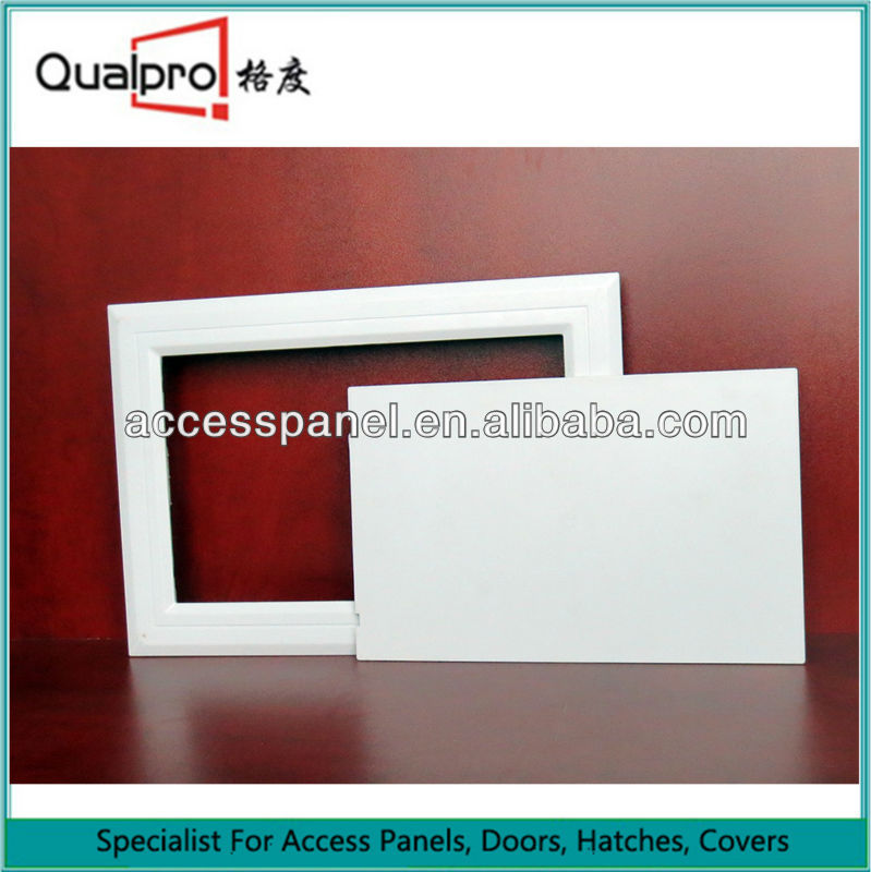 AP7610 ABS Plastic Access Covers For Ceiling Or Wall