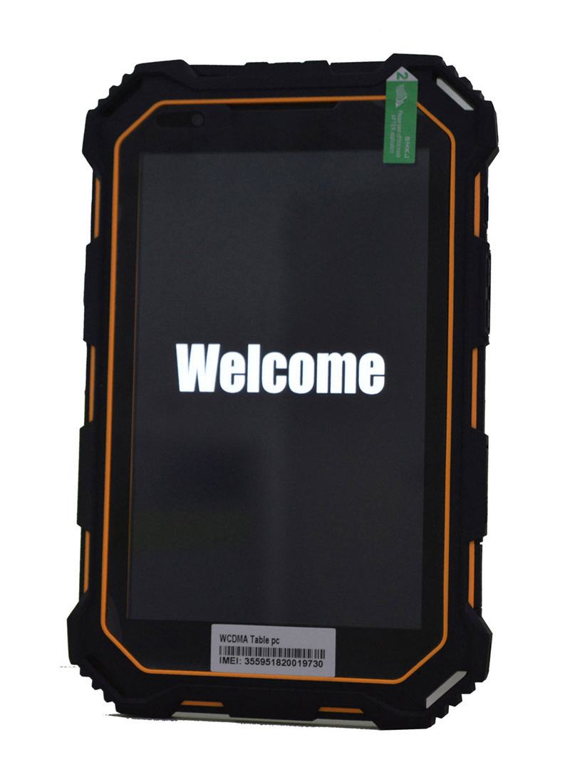 Cheap price waterproof tablets ip68 rugged tablet pc drop proof dust proof tablets