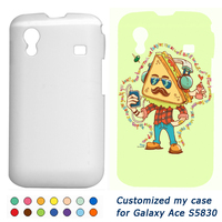 Beautiful mobile phone cover for samsung galaxy Beam I8530/Phone cover for samsung galaxy