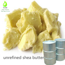 Skin Revitalizer natural organic unrefined shea butter for soap making
