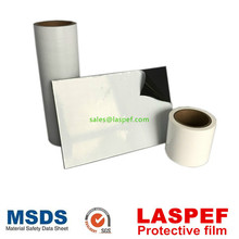 Plant directly sale uv protection film for wall