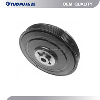 Crankshaft Pulley for VOLVO OE# 9180 620