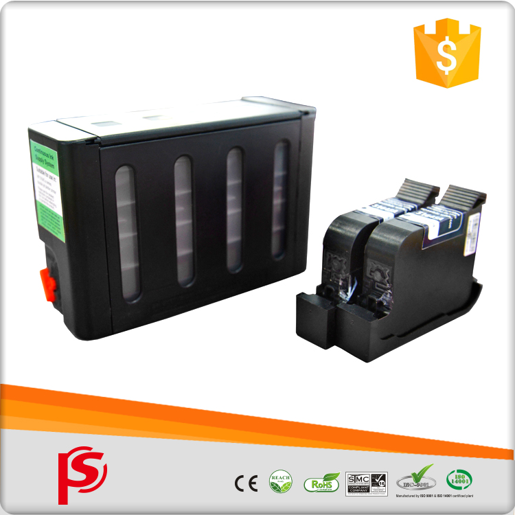Exclusive new design Wholesale ink cartridge 51645a ciss tank