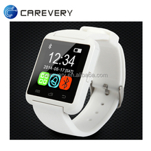 2016 newest U8 smart watch and phone, android hand watch mobile phone, latest wirst watch bluetooth phone