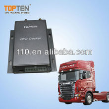 car gps tracker with CE,RoHS &FCC certificate,fleet management