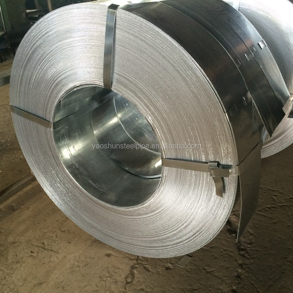 Galvanized Steel Ingot Distributor Belarus: Gig Factory Cold Rolled Gi Strip Z150 Z160 Cold Rolled