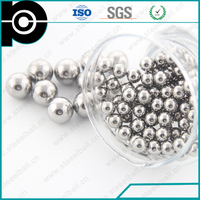 Stainless Steel Ball with High Value