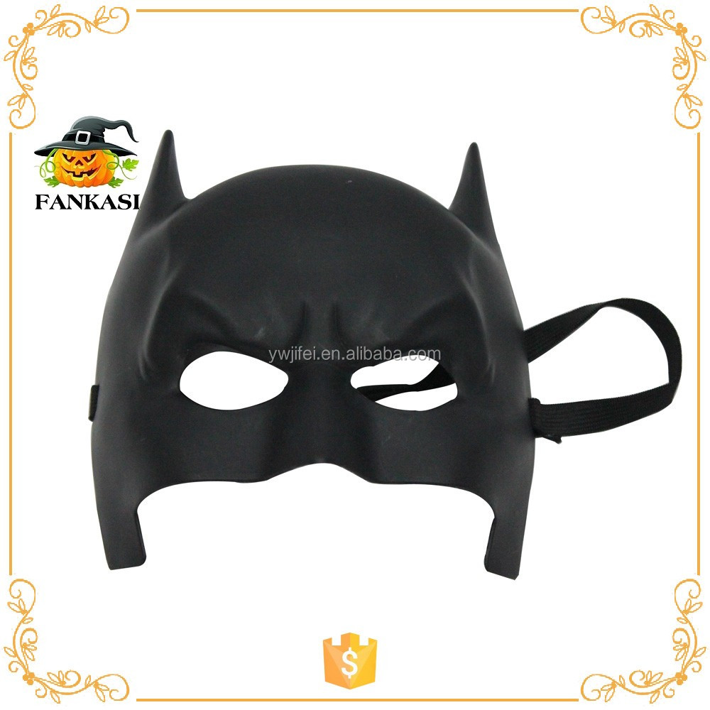 List Manufacturers of Black Face Mask Halloween, Buy Black Face ...
