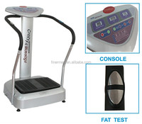 vibration machine crazy fit massage manual