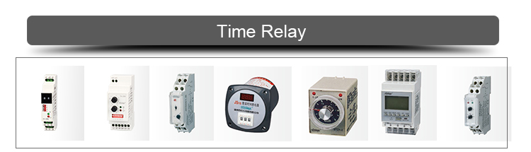 TH48S-S time relay adjustable time relay time delay relay circuit 220v
