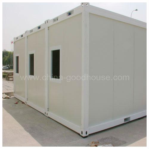 Casas de contenedores modulares econ micas para las ventas - Casas contenedores precio ...