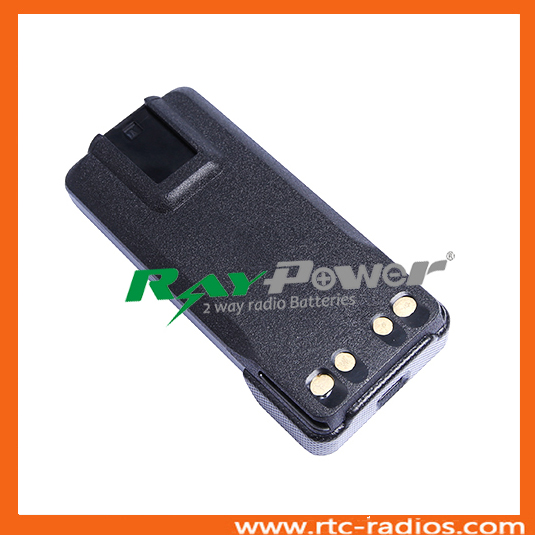 Two way radio PMNN4412 battery back for XPR3500/XPR7550/XIR P8660