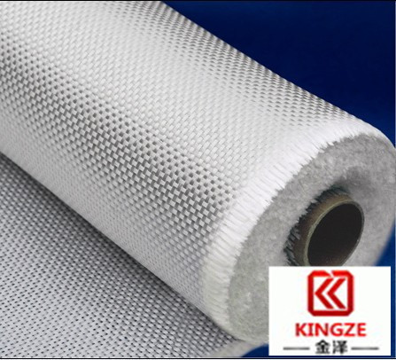 water-proof non-stick double sided aluminum foil backed fiberglass cloth