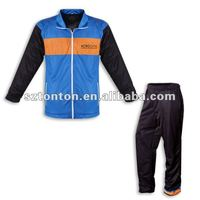 Fashion boys sweat suits