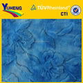 2014 Hot Sale Polyester Brushed Tie Dye Fabric