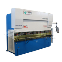 Cheap Prices Hydraulic Accurl Press Brake
