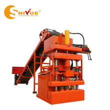 LY1-10 hydraulic clay brick making machine for sale