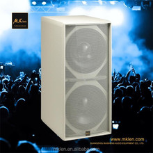trade assurance, dual 15 inch passive subwoofer, speakers subwoofer