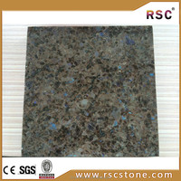 Cheap imported labrador antitque granite tiles good quality for sale