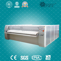 bed sheets ironing machine, commercial ironing machine, dry cleaning and ironing machines