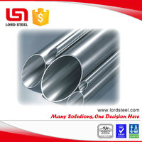 high purity Grade 2 seamless titanium tube price