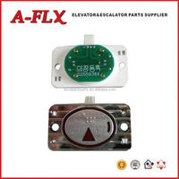 Dongyang Elevator Parts, Elevator Push Button O255936