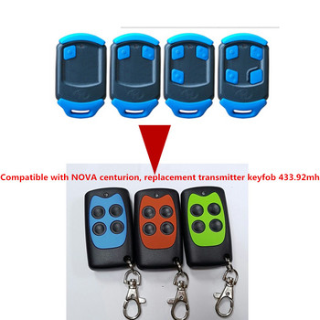 security alarm gate garage remote control transmitter
