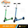 hot sale two wheel kick scooter/Cheap price two wheel kids kick scooter/two wheel push kick scooter