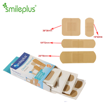hongyu Medical Waterproof First Aid Wound Plaster Adhesive Bandage Strips