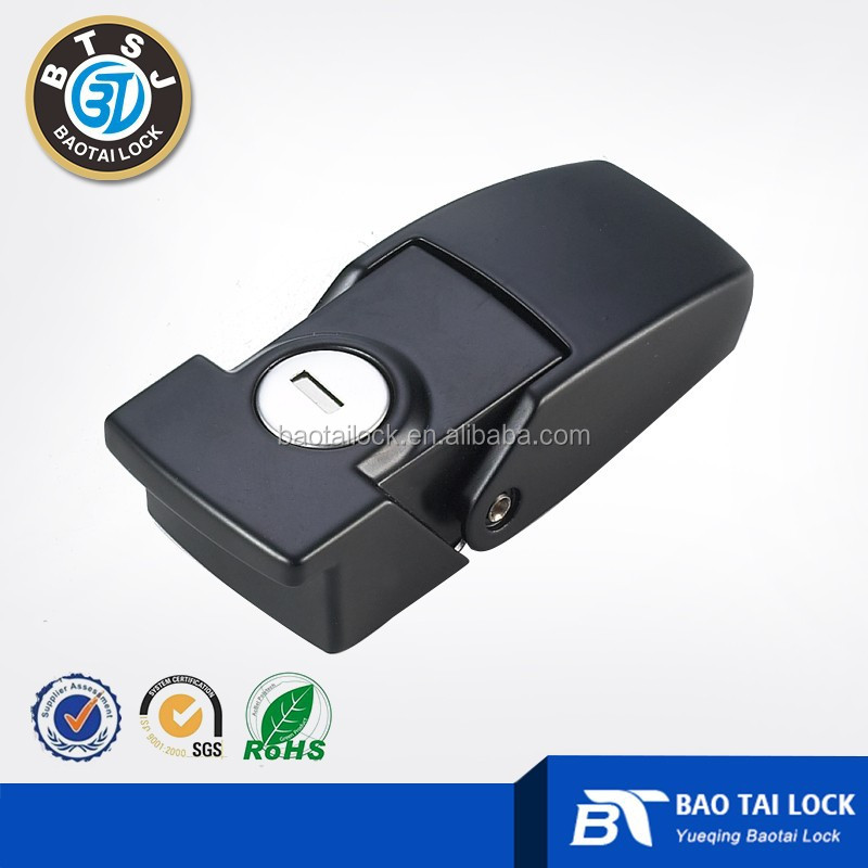 2015 High Security Cabinets Toggle Lock