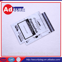 Wholesale mailing bags polythene plastic postal mail bag swimwear packaging with great price