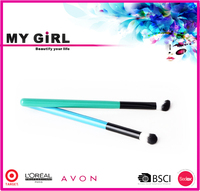 MY GIRL synthetic brushes makeup free sample Custom logo Eyebrow Pencil