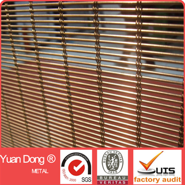 Modern metal decorative room divider screens