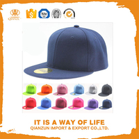 Custom logo 5 panel hat, design your own 5 panel hat cap wih kind of colours