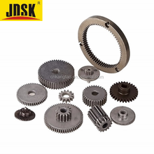 China made high precision best price powder metallurgy spur gears for electric motor components