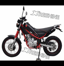 125cc chongqing China motorcycle factory/manufacturer