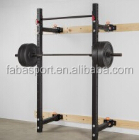 high quality Wall Squat Rack