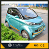 ELECTRIC CARS 3.5KW 60V AC motor auto transmission 2 seater