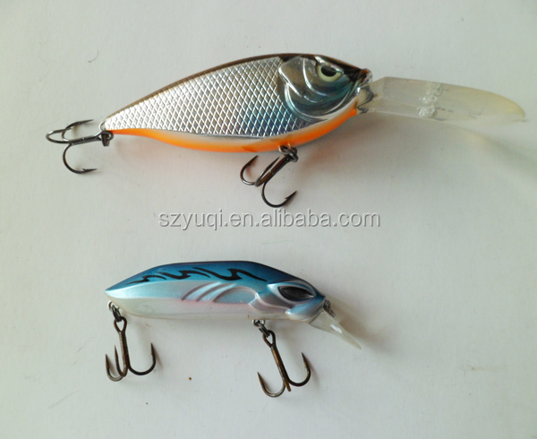 high-carbon fishing hook /barbless treble hooks /marine hardware