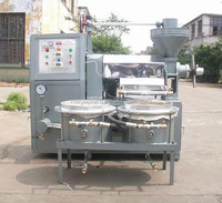 Sunflower Oil Mill/Vegetable Oil Presser/Peanut Oil Expeller