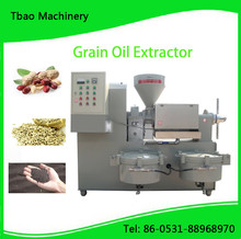 Stainless Steel Palm Oil Processing Machine